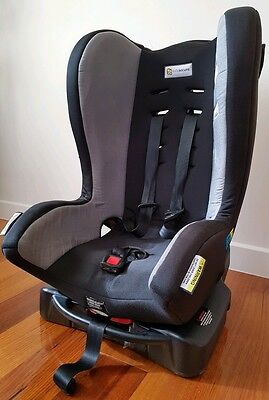 Kid Carseat - Infasecure - for 0 to 4 years old