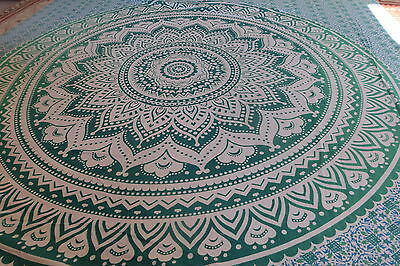 Indian TAPESTRY 100% cotton handmade
