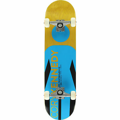 "Girl Complete Skateboard The Giant Complete 8.0"" Cory Kennedy Aust Seller Skate"