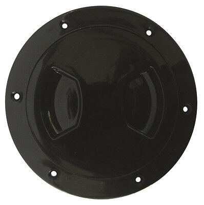 """New Access Hatches Inspection Ports Black 4"""""""