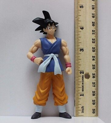 *USED* NO BOX Bandai Dragon Ball Z High Quality DX PVC Figure (Son Goku)
