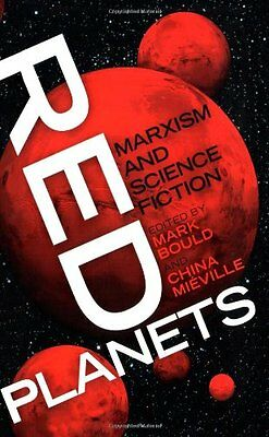 Red Planets __ Marxism And Science Fiction ___ Brand New ___ Uk Freepost