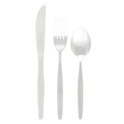 Tablekraft Atlantis Cutlery Sample Set Cutlery Restaurant Stainless Steel