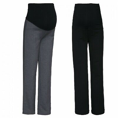 Happy Mama. Women's Maternity Pants. AVAILABLE IN 3 LEG LENGTHS. 691p