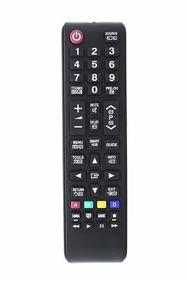 Universal Remote Control for Assorted SAMSUNG - LED LCD PLASMA TV`S & Monitors