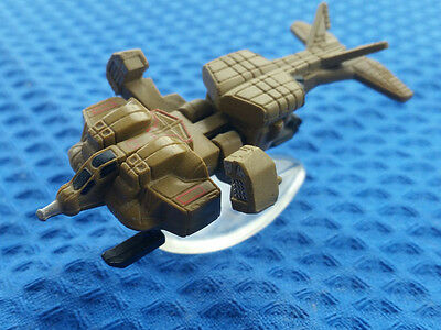 ALIEN  Micro Machines : Colonial Marines Landing Ship   - rar