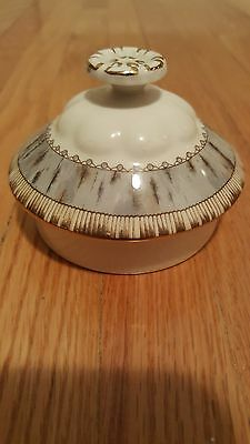 Royal Albert Bone China Silver Birch Large Tea Pot Lid