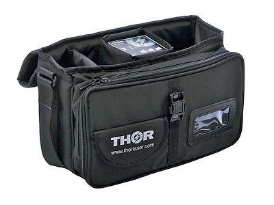 THOR Portable DVM Cold Laser (low level/cold laser therapy)