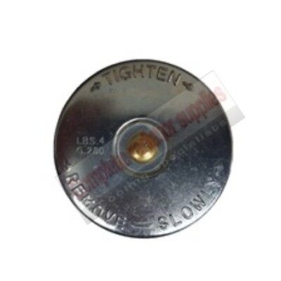Land Rover Series 1 (One) And Rover P4 1950 - 1961 Radiator Cap