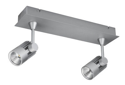 NEW Jet 2 Light Ceiling Spotlight