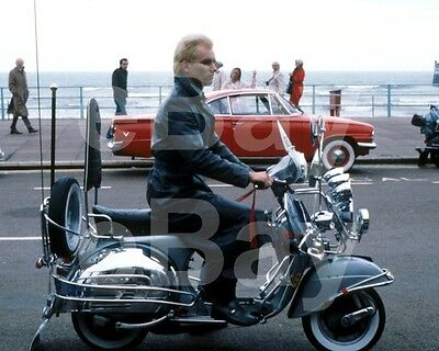 Quadrophenia (1979) Sting 10x8 Photo