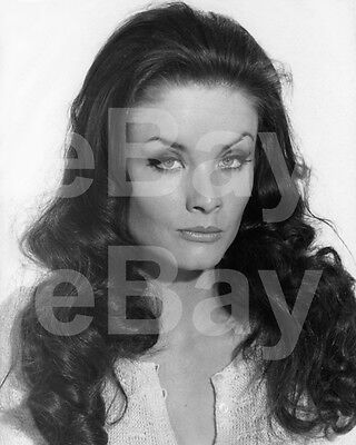 The Horror of Frankenstein (1970) Kate O'Mara 10x8 Photo