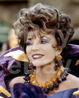 The Flintstones in Viva Rock Vegas (2000) Joan Collins 10x8 Photo