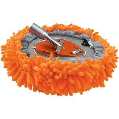 R-Duster Washable Microfiber Duster Pad, PartNo R-DUSTER, by Full Circle Intl.,
