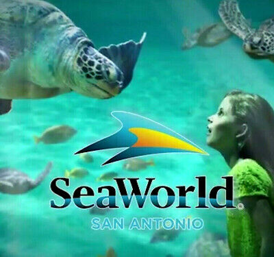 Seaworld San Antonio Tickets $45 A Promo Discount Savings Tool