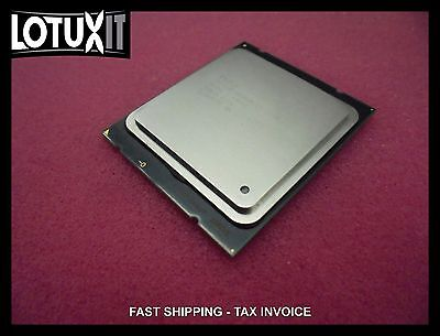 Intel Xeon E5-2630 V2 6 Core 2.6GHz Processor SR1AM 6C CPU E5-2630V2