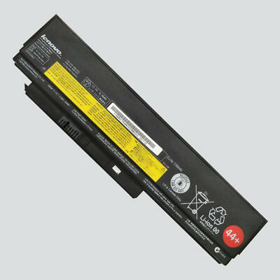 Genuine Lenovo 6-cell 44+ Battery for ThinkPad X220 X230 Replace 45N1025 0A36306
