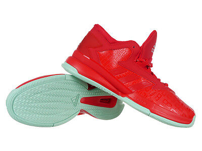 adidas Street Jam II Mens Shoes for Basketball and Hall Sports Trainers