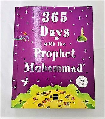SPECIAL OFFER! 365 Days with the Prophet Muhammad (Peace be on him) - Paperback