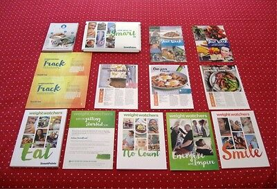 Weight Watchers 2017 Plan 'Smart Points & No Count Plans + 2017 Eat Out Guide!