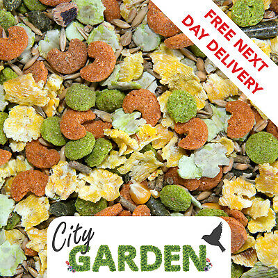 25kg Original Rabbit Mix Food Containing Pellets