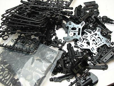 RB One / RB E One 1/8 Buggy parts - Job lot - unused