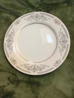 Vintage Brenda by Rose China Luncheon Dessert PLATE Made in Japan