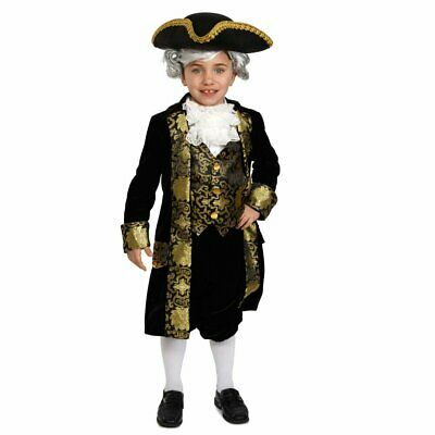 Historical George Washington Costume By Dress Up America