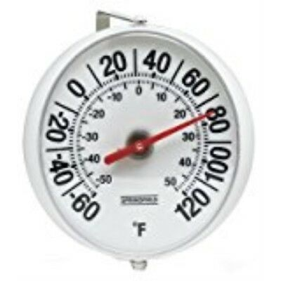 "5-1/4"" Dial Thermometer"