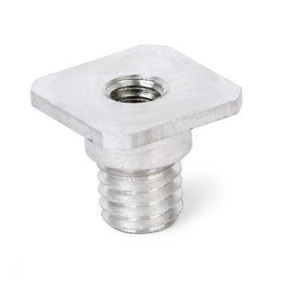 """1/4"""" to 3/8"""" inch ScrewsCamera Fixing Screw Adapter for Tripod QR Plate"""
