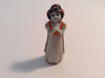 "3-1/2"" Vintage Walt Disney ""Snow White"""