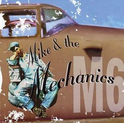 Mike and the Mechanics - M6 - New CD Album - Pre Order - 28th July
