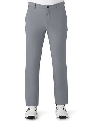 Adidas Ultimate Tapered Fit Pant - Mid Grey