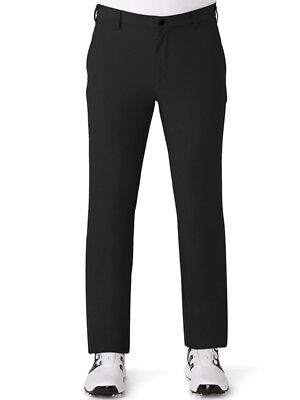 Adidas Ultimate Tapered Fit Pant - Black