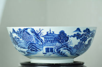 Beautiful Bowl Around 19th Century