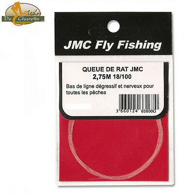 QUEUE DE RAT JMC: 3.60m 16/100