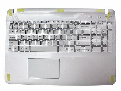 NEW Sony SVF152C29M SVF15327SCP 3PHK9PHN040  PALMREST WITH TOUCHPAD & KEYBOARD
