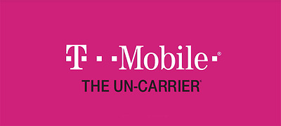 T-Mobile $25.00 Refill Card