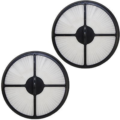 2-Pack Hepa Filter for Electrolux 5200 5400 Series Air Excel Upright Vacuum EF35