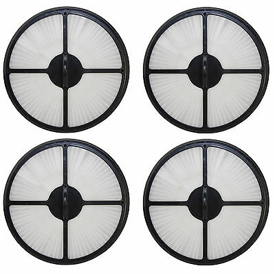 4-Pack Hepa Filter for Electrolux 5200 / 5400 Series Upright Vacuum Cleaner EF35