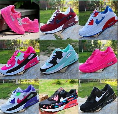 2018 Men Women's Fashion Leather Casual Lace Up Sneakers Trainer Shoes wholesale