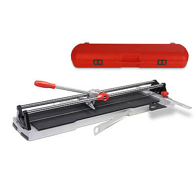 """RUBI TOOLS SPEED-72 N with case 28"""" Tile Cutter Ref.14986"""
