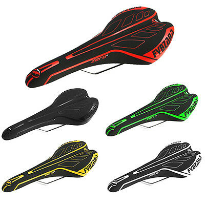 Bike Skidproof Saddle Mountain MTB Road Bicycle Cycling Comfort Seat Gel Pad