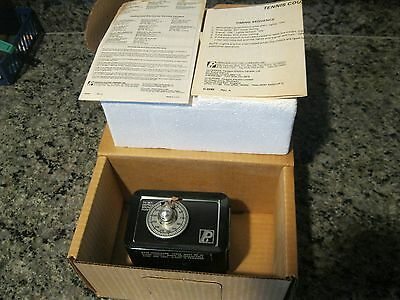 Paragon Electric Automatic Reset Control 501-122-00  New In Box (Old Stock)