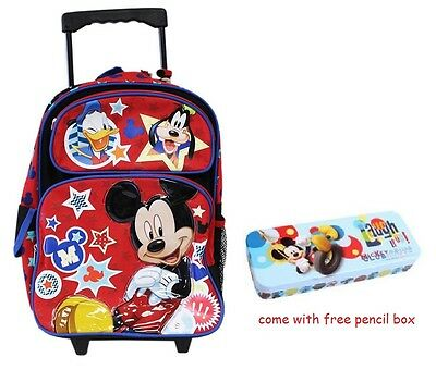 0330ef4f17f Licensed Disney Mickey Mouse and Friends 16