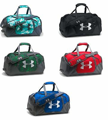 Under Armour UA Undeniable 3.0 Small Duffle Bag Duffel Gym Bag