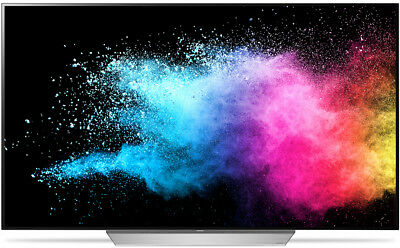 """NEW LG - 65"""" OLED TV C7 - OLED65C7T from Bing Lee"""
