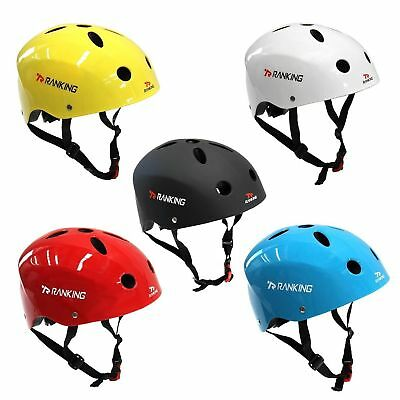 RANKING BMX Bike Sports Cycling Helmet with Australian Safety Standard