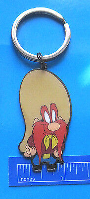 Yosemite Sam  keychain - keychain , key chain GIFT BOXED