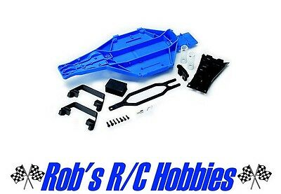 Traxxas 5830 Slash 2wd Chassis Conversion Kit Low CG Center of Gravity